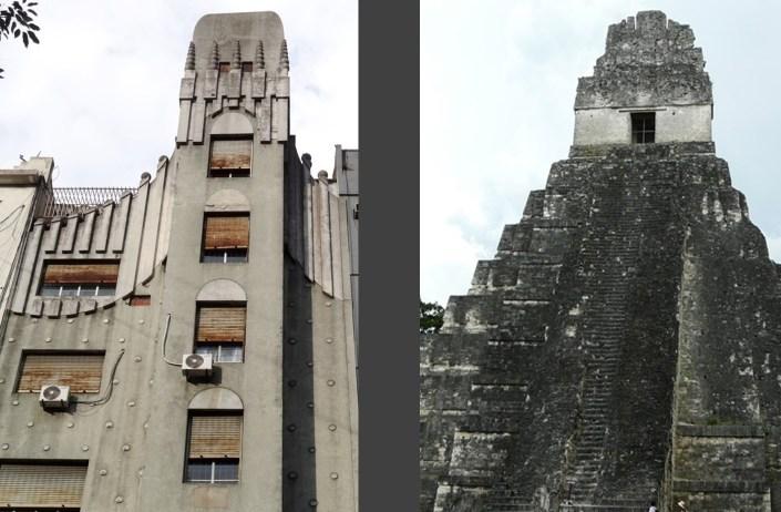 Varangot 15 con Tikal