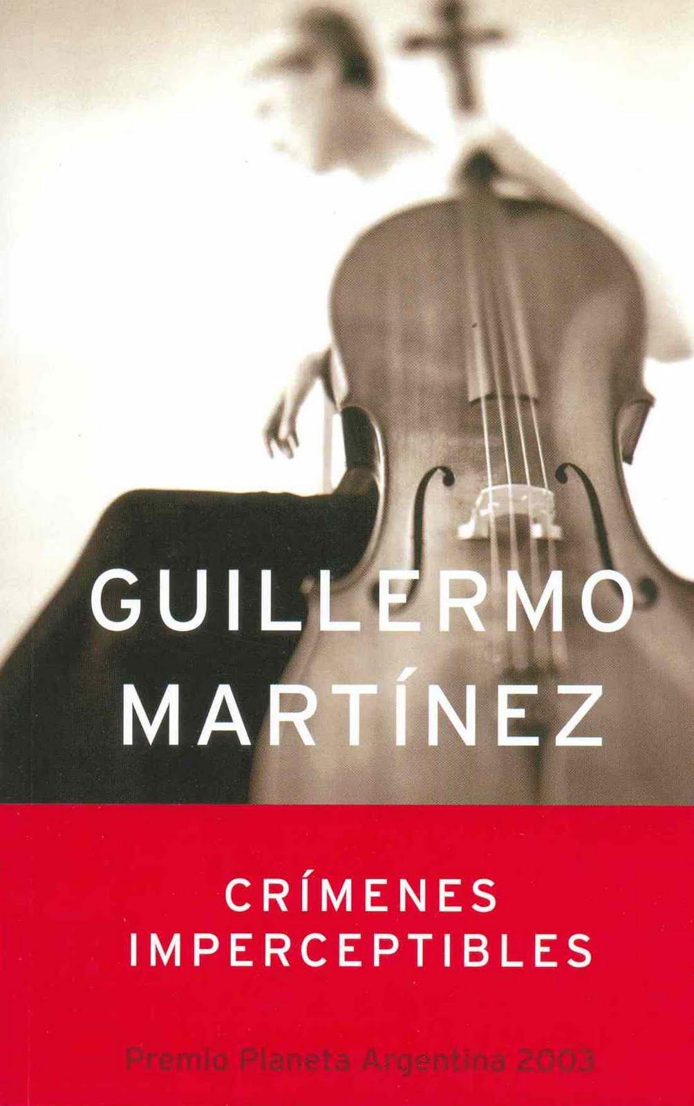 Crímenes imerceptibles 01