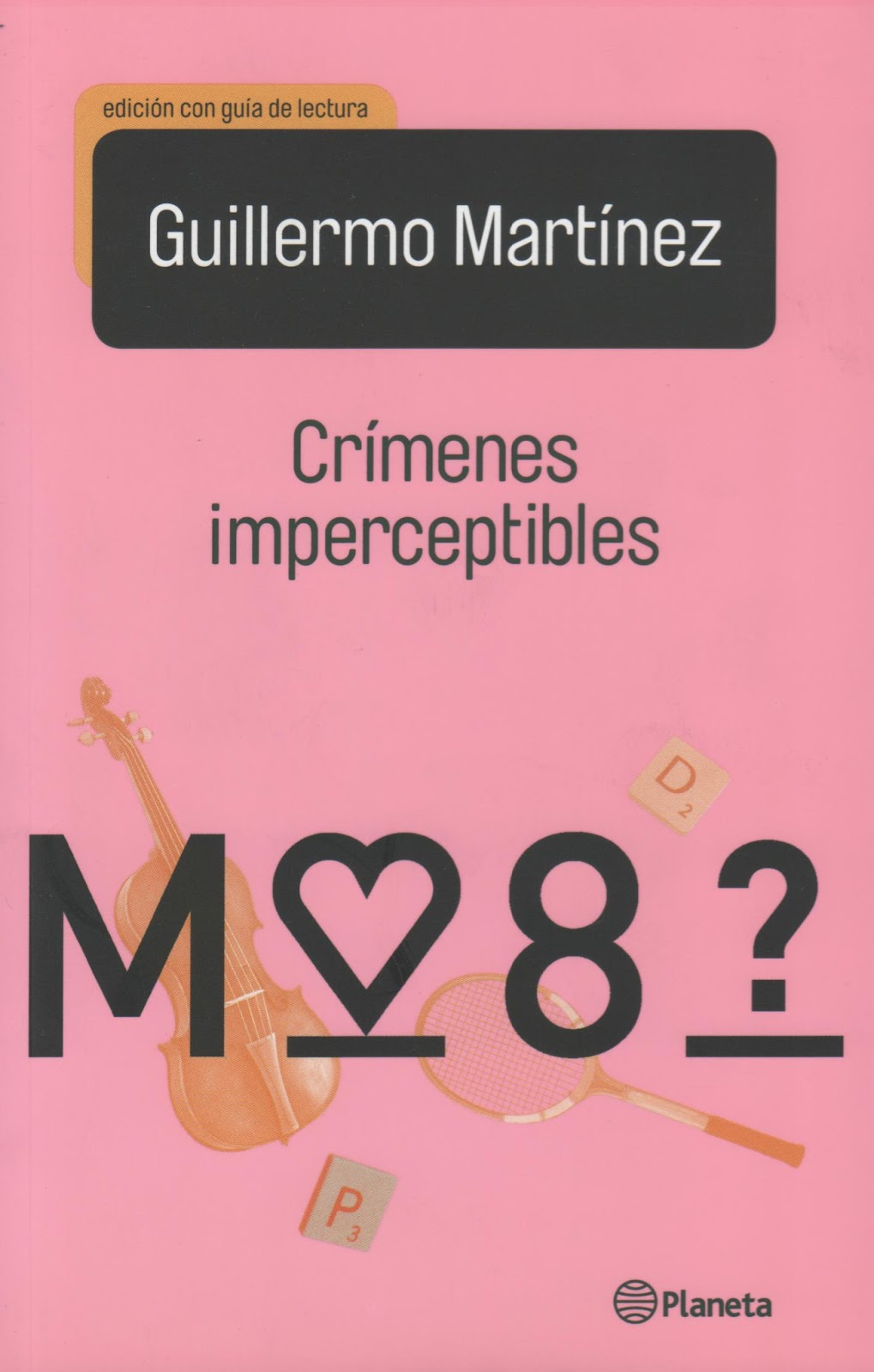 Crímenes imerceptibles 02
