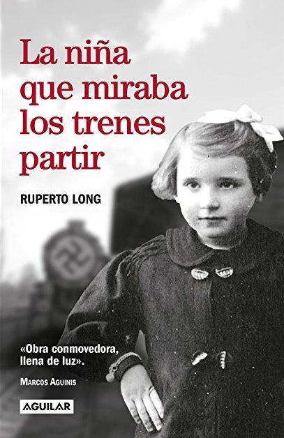"""""""LA NIÑA QUE MIRABA LOS TRENES PARTIR"""", UNA HISTORIA INOLVIDABLE (por Pablo R.Bedrossian)"""