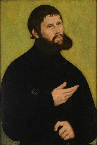 Lutero como Junker-Jörg (1521-22)