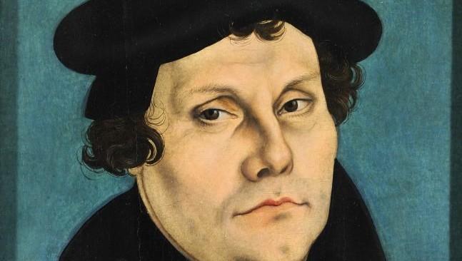 Martin Lutero (1528)