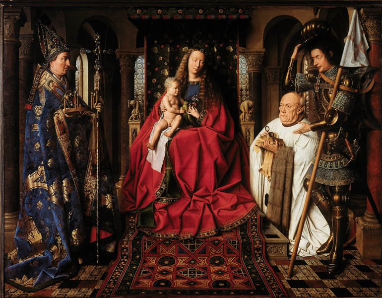 Virgen del canónigo Van der Paele 01.jpg