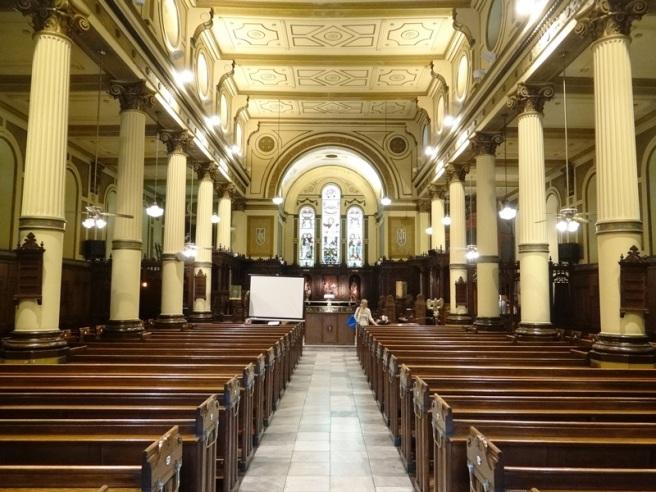 Catedral Anglicana de Buenos Aires 02