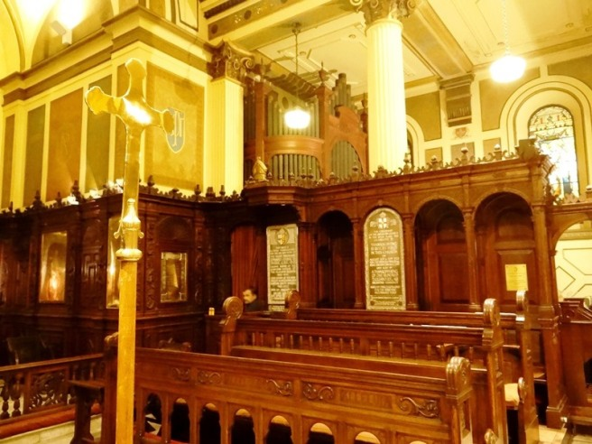 Catedral Anglicana de Buenos Aires 04