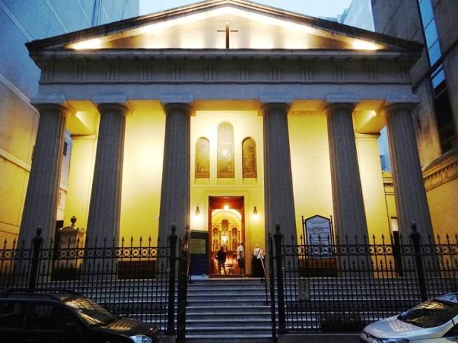 Catedral Anglicana de Buenos Aires 06