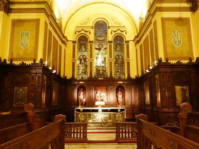 Catedral Anglicana de Buenos Aires 08