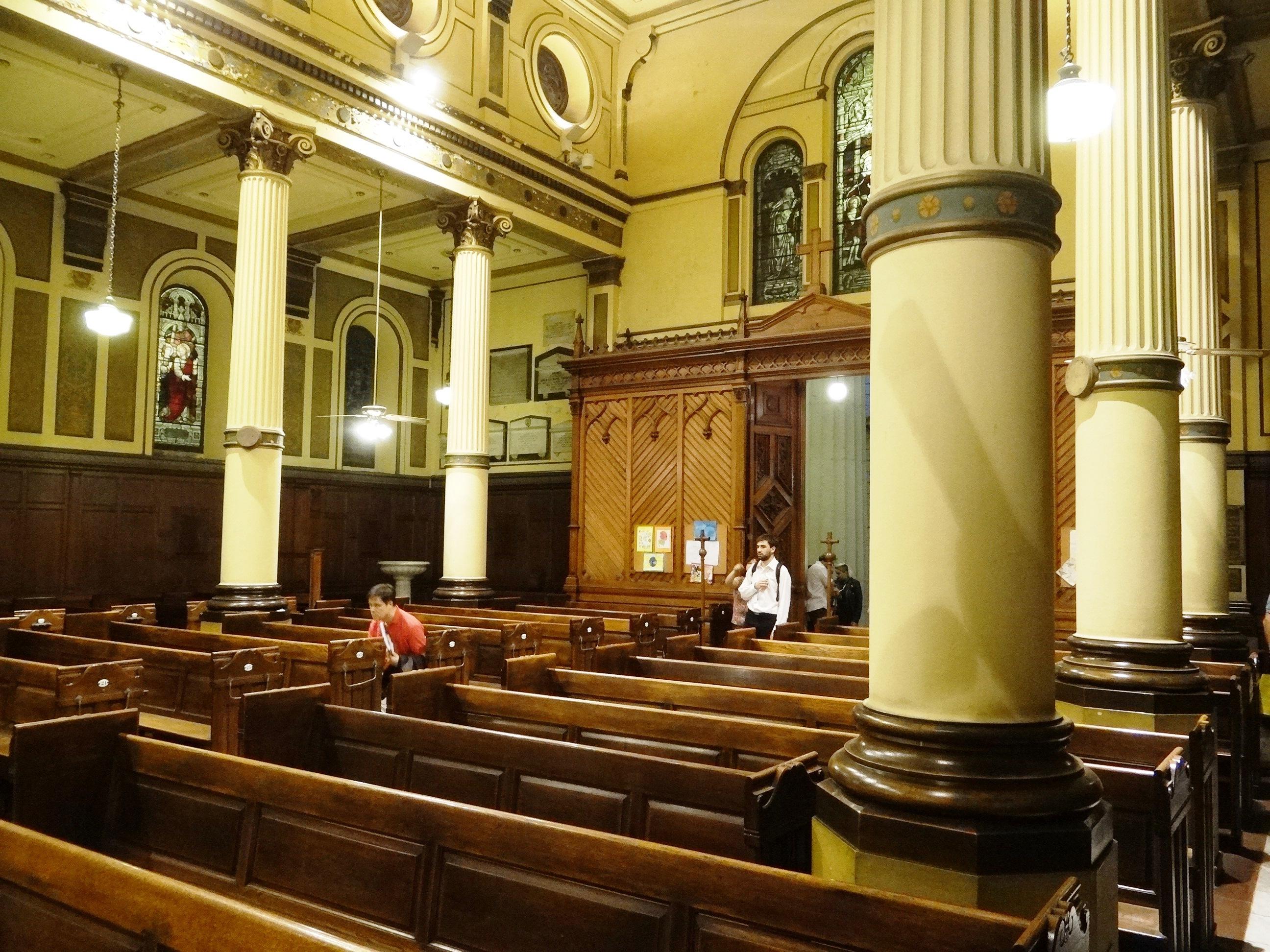 Catedral Anglicana de Buenos Aires 11