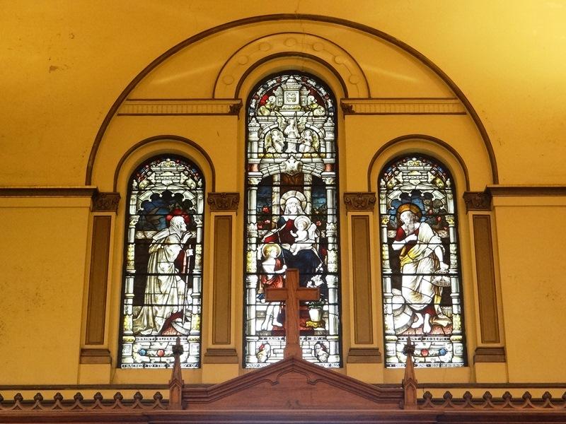 Catedral Anglicana de Buenos Aires 14