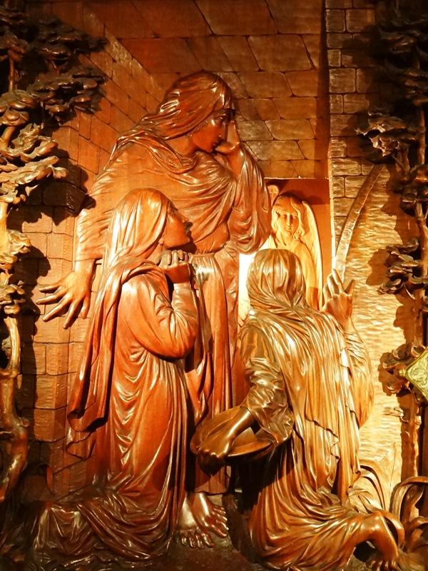 Catedral Anglicana de Buenos Aires 16