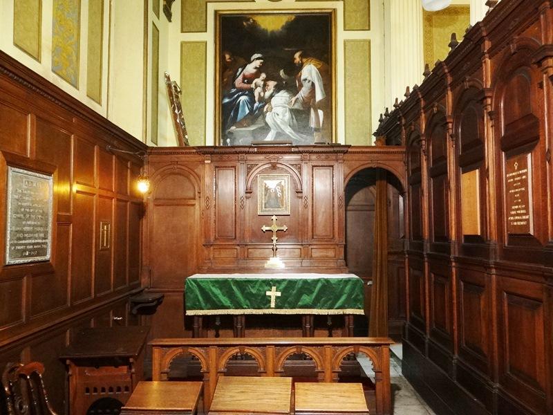 Catedral Anglicana de Buenos Aires 18