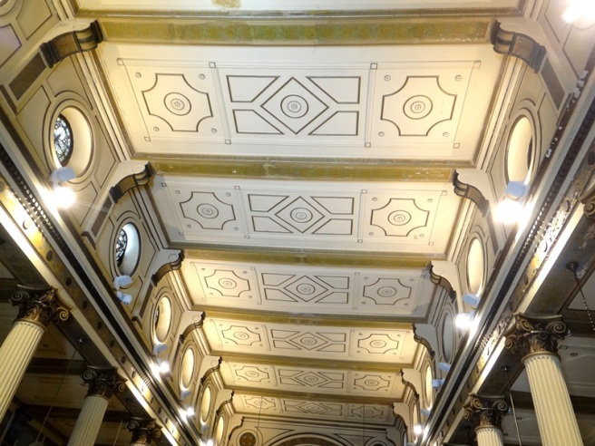 Catedral Anglicana de Buenos Aires 20