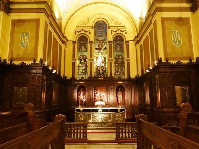 Catedral Anglicana de Buenos Aires 21