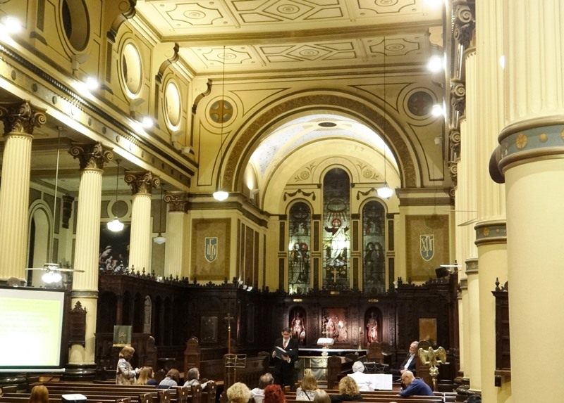 Catedral Anglicana de Buenos Aires 22