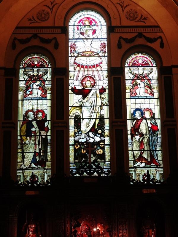 Catedral Anglicana de Buenos Aires 23