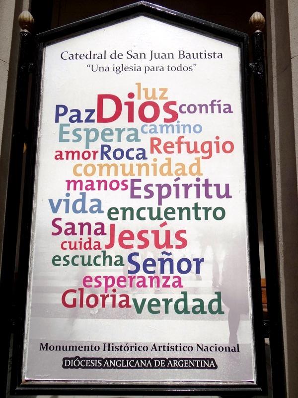 Catedral Anglicana de Buenos Aires 24