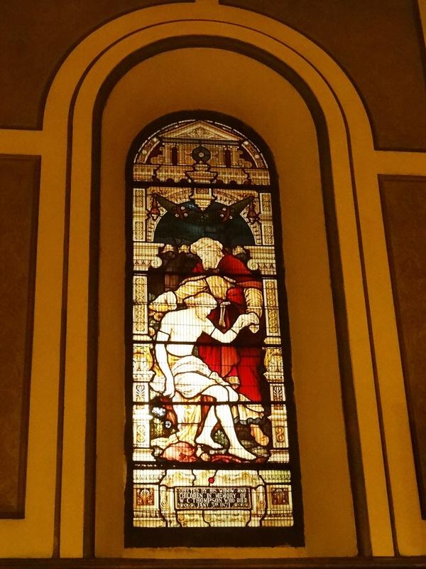 Catedral Anglicana de Buenos Aires 25