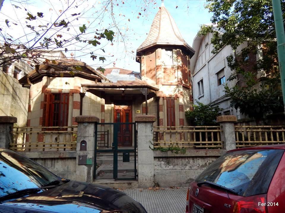 Casa Parecida (Fernando Gómez 01)