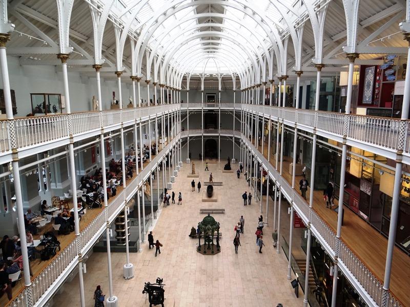 Edimburgo 28
