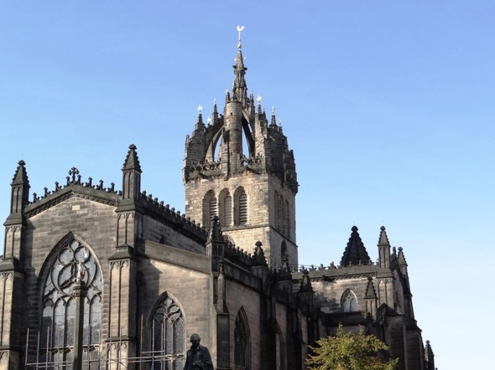 Edimburgo 37