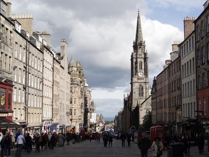 Edimburgo 50