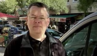 CLAMOR FOR THE FREEDOM OF ANDREW BRUNSON (by Pablo R.Bedrossian)