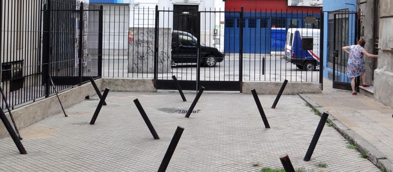 EL PASAJE PABLO GIORELLO (por Pablo R.Bedrossian)