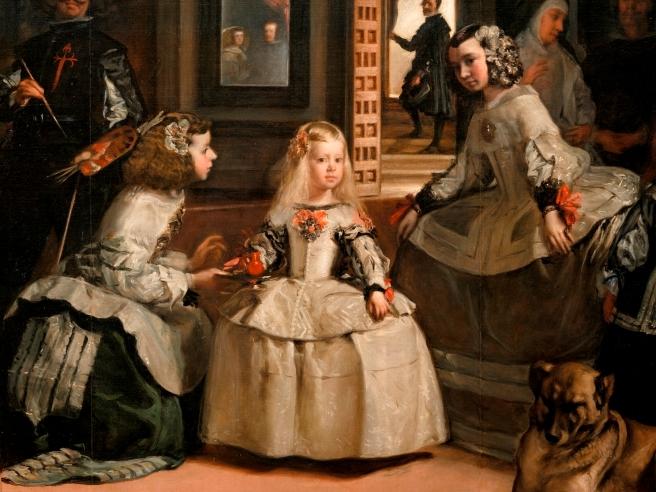La Infanta con sus meninas 01.jpg