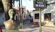 BUTTELER: LA ÚNICA CALLE EN X DE BUENOS AIRES (por Pablo R.Bedrossian)