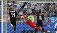 ARGENTINA 1 – ISLANDIA 1: EL DÍA QUE GOLIAT NO PUDO CON DAVID (por Pablo R.Bedrossian)