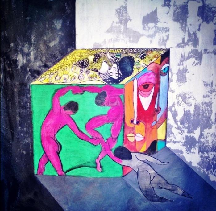 Crossover Klimt, Matisse, Picasso.jpg