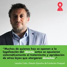 Leandro Cahn