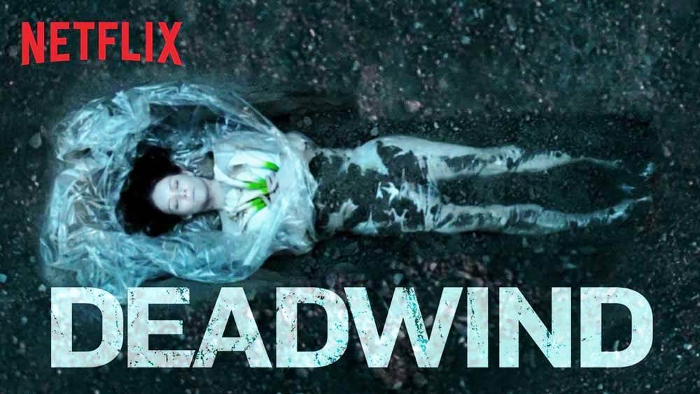 """""""DEADWIND"""", UNA MINISERIE FINLANDESA PLENA DE INTRIGA (por Pablo R.Bedrossian)"""
