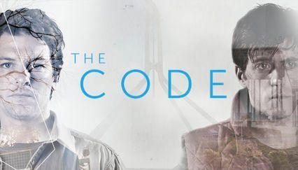 """""""THE CODE"""", UN THRILLER CONSPIRATIVO A LAAUSTRALIANA"""