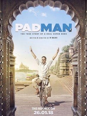 Pad Man 02
