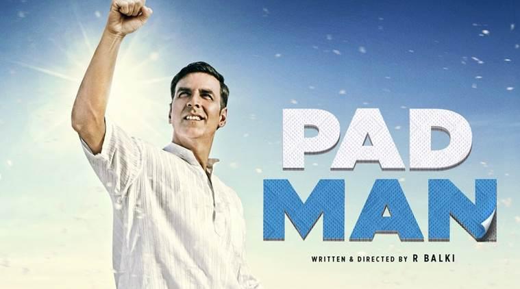 """""""PAD MAN"""", UN FILM INSPIRADOR DE LA INDIA PARA VER EN NETFLIX (por Pablo R.Bedrossian)"""