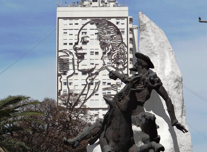 EL EDIFICIO DEL MOP (por Pablo R.Bedrossian)