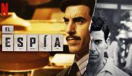 """""""EL ESPÍA"""", UNA MINISERIE BASADA EN UNA INCREÍBLE HISTORIA REAL (por Pablo R.Bedrossian)"""